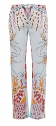 Roberto Cavalli Tomboy Jeans With