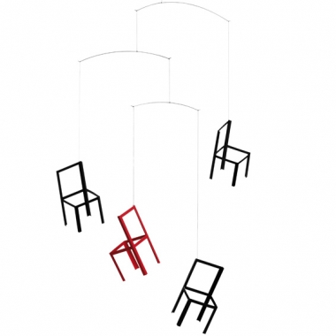 Flensted Mobiles Flying Chairs