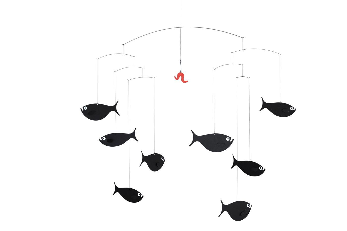 Fiskstim Flensted