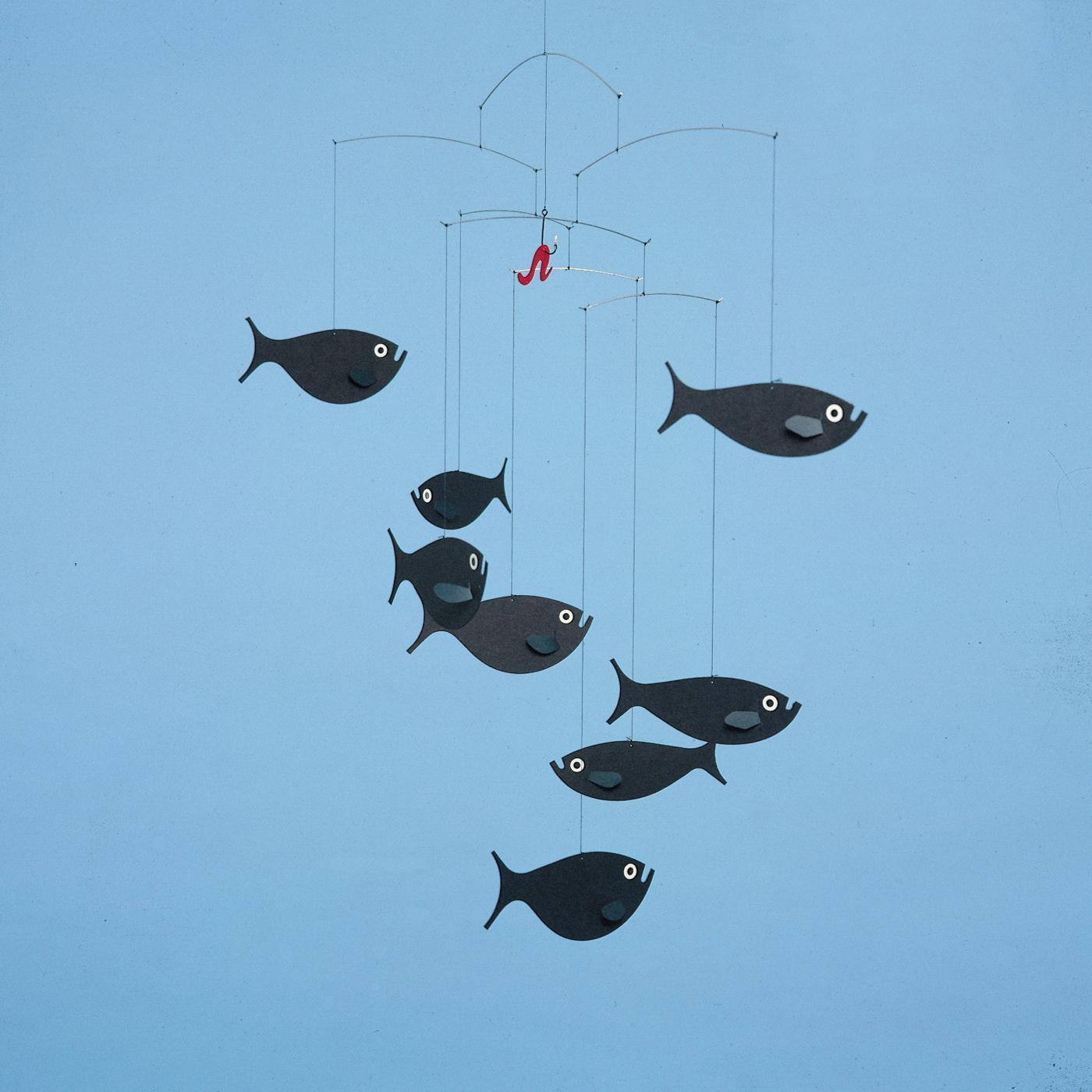 ShoalofFish Flensted