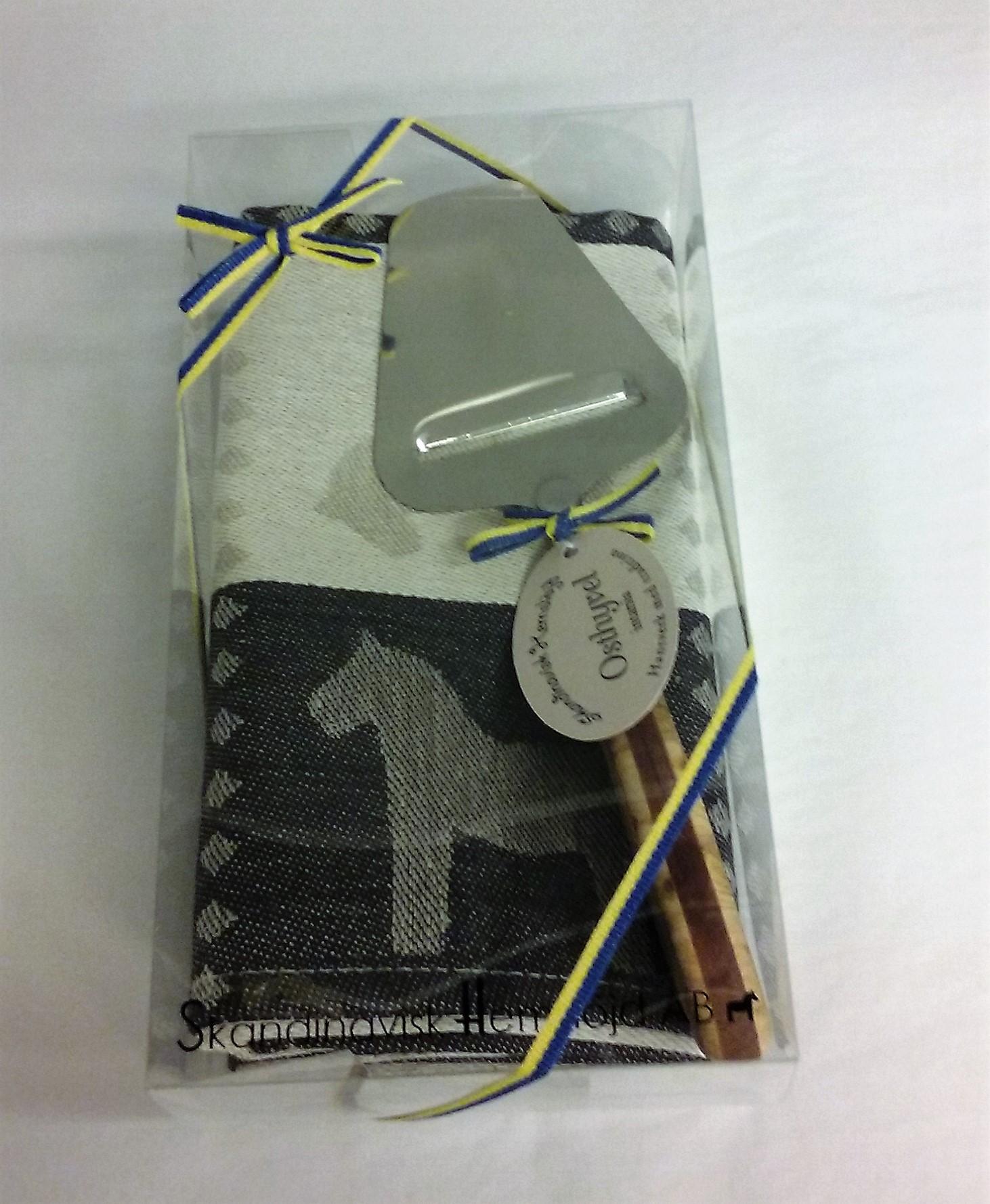 Osthyvel-handduk