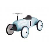 Gåbil classic racer - mint -