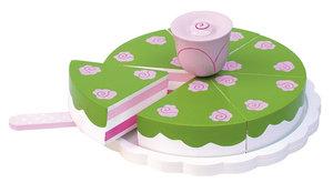 Prinsesstårta - Prinsesstårta