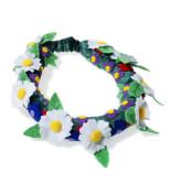 Blomsterkrans -