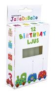 Födelsedagsljus