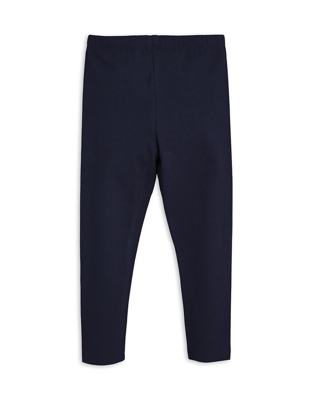 1773015767 2 mini rodini basic leggings navy