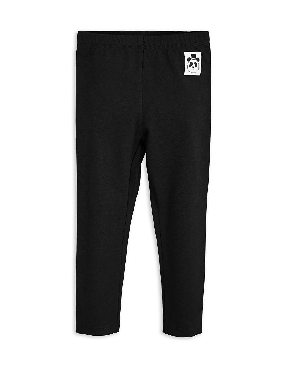 1773015799 1 mini rodini basic leggings black