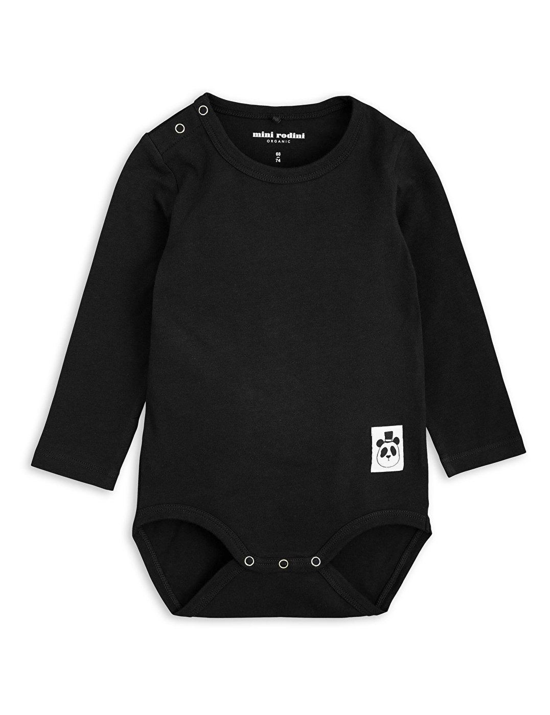 1774015299 1 mini rodini basic ls body black