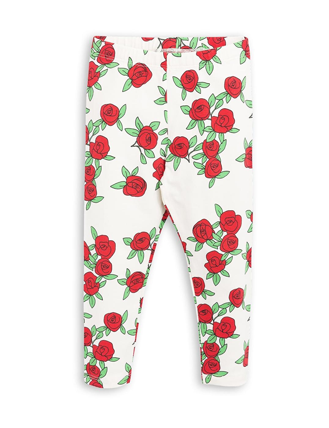 1773014111 1 mini rodini rose leggings offwhite