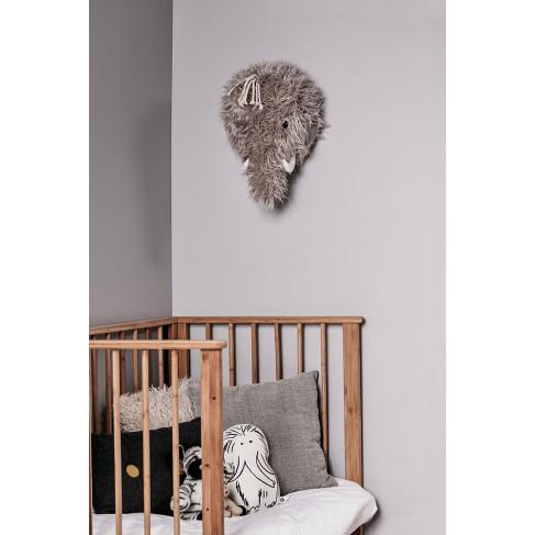 Mammut väggdekoration Neo 3