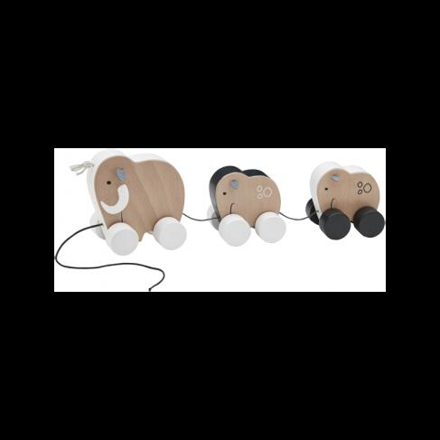 Dragleksak mammutfamilj Neo 1