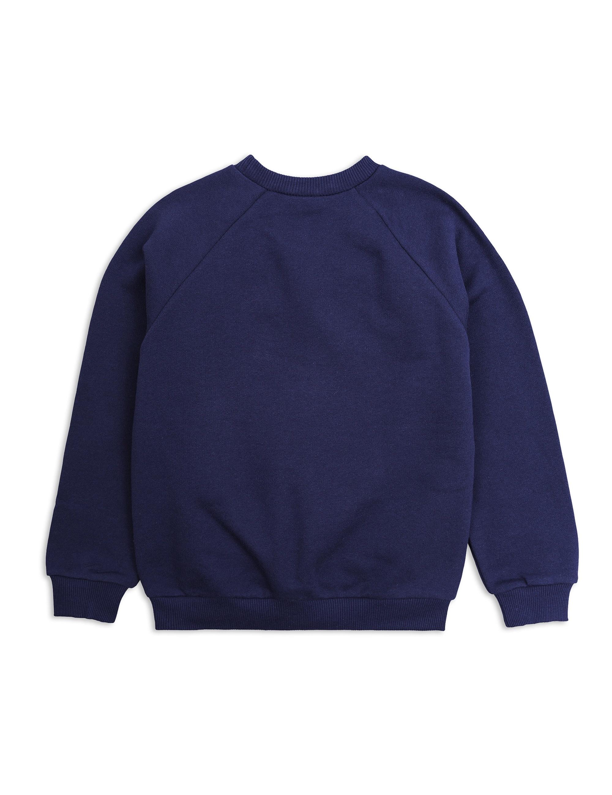 1822017167 2 mini rodini veggie sp sweatshirt navy