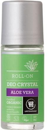 Kristall-Aloe-Vera