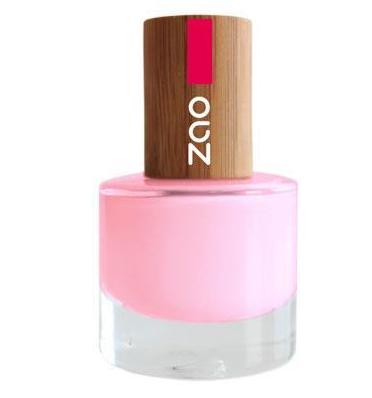 Naglelack Pink hot