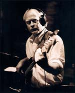 Björn Lundquist bas