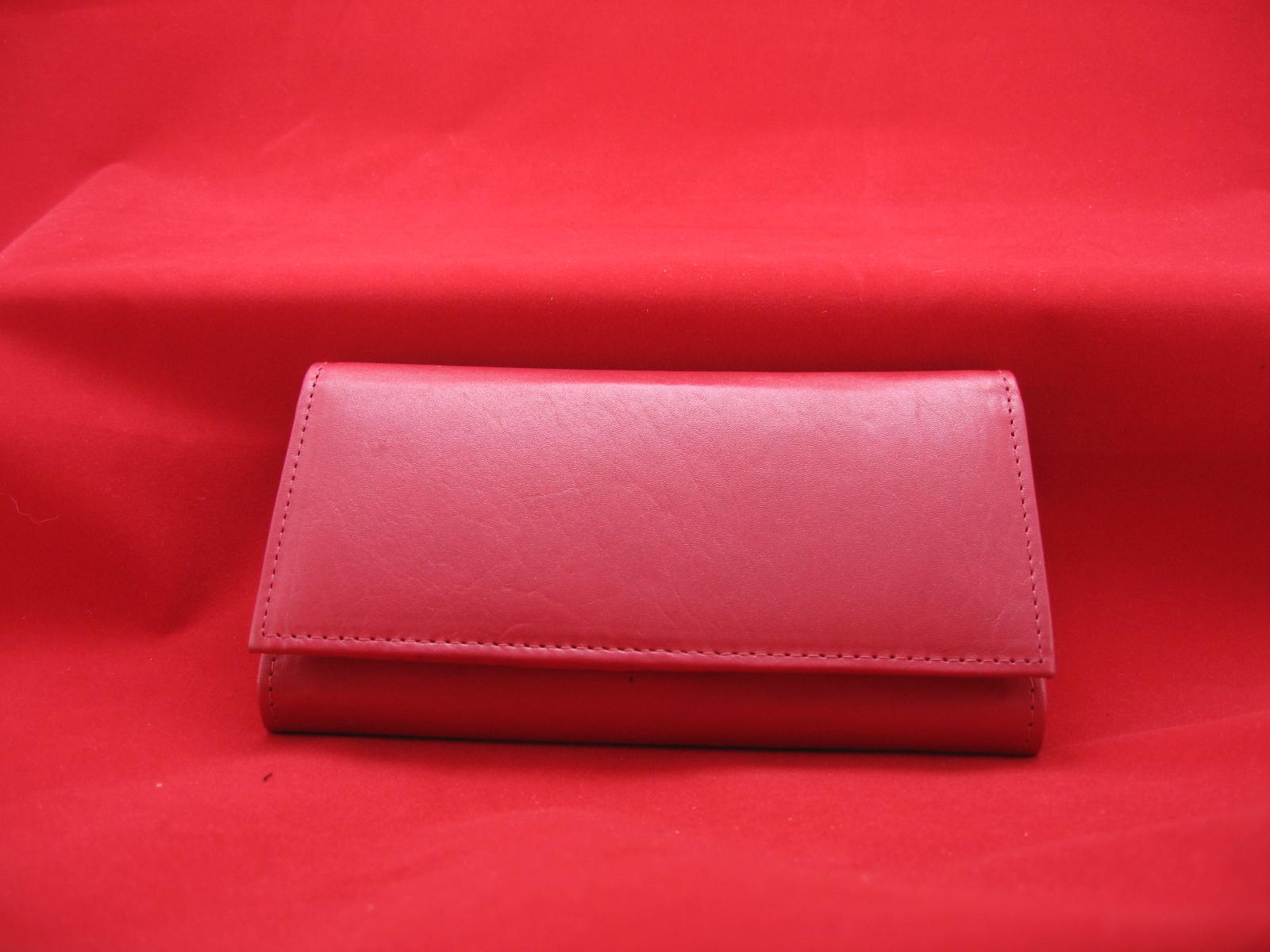 LB 051 Dev röd