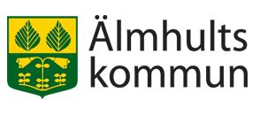 Älmhults kommun logo