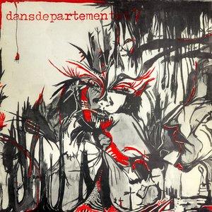 Dansdepartementets debut-LP (1984).