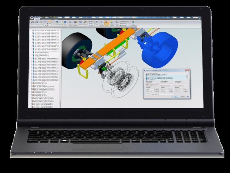 3D CAD på din laptop
