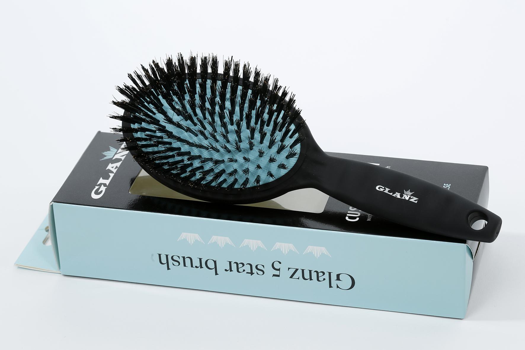 Cushion Brush top