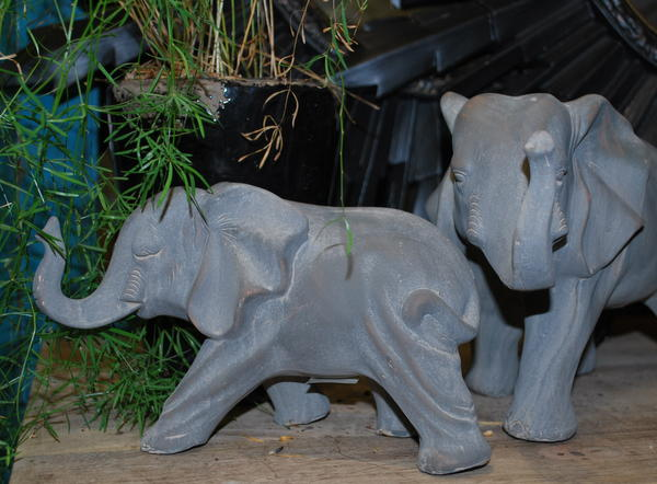 keramikelefant