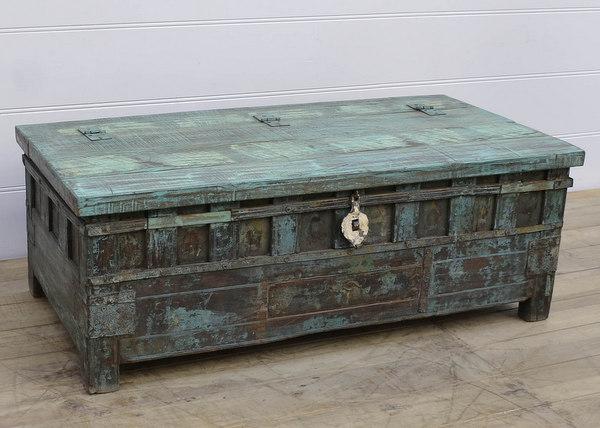 Kistbord med antikt ursprung