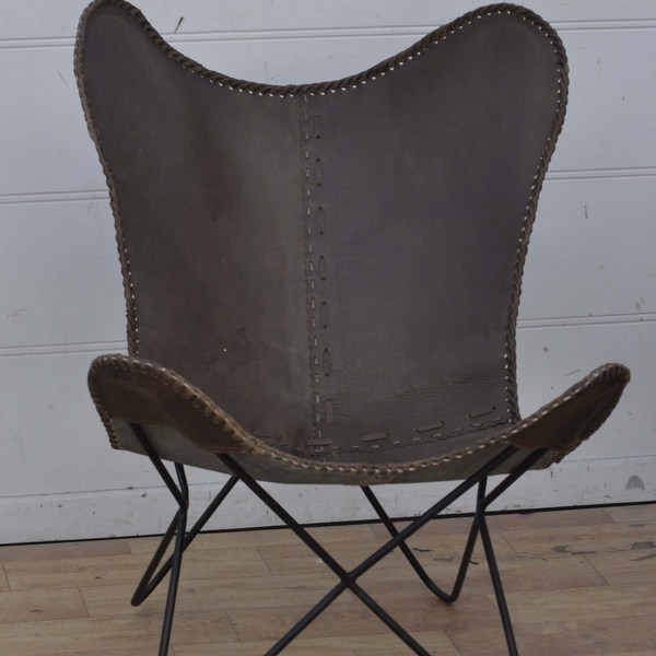 butterfy chair