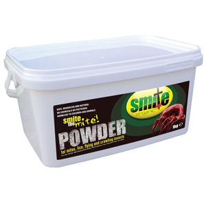 Smite Organic mot löss och kvalster 1 kg pulver - Smite Organic1 kg