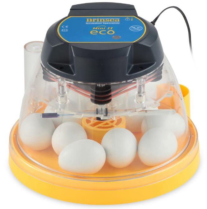 ÄggkläckningsmaskinMiniEcoFront