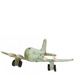 Flygplan mint