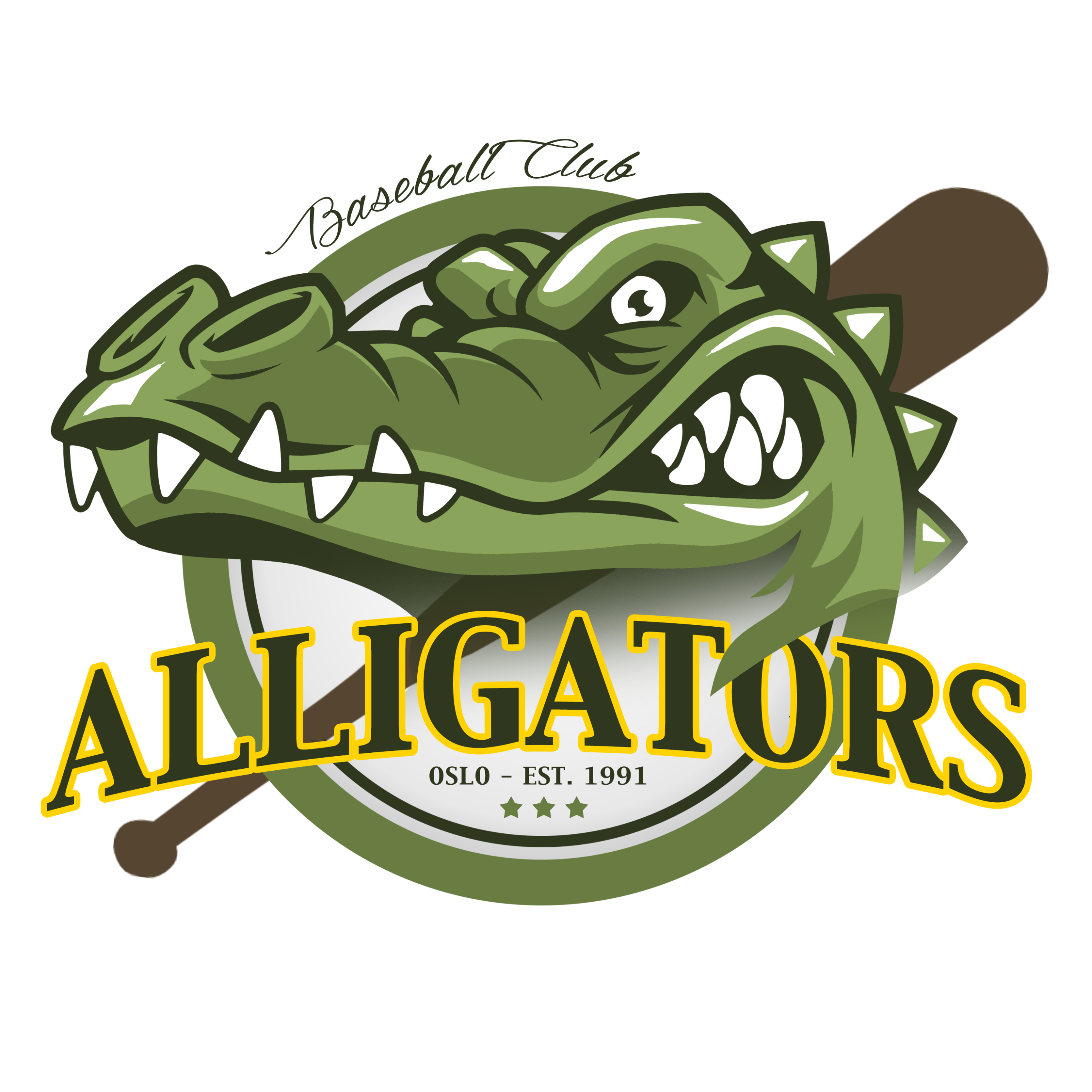 Alligators-Logo