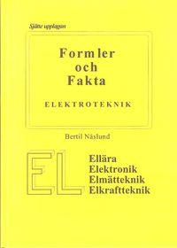 Formler och Fakta Elektronik