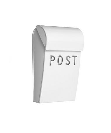 Briefkasten - Lektema Spielhäuser