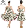 Tahiti dress - tahiti dress stl 2XL