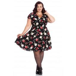 Valentina dress - valentina dress stl 3XL