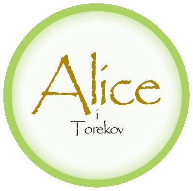 Alice i torekov  35 mm