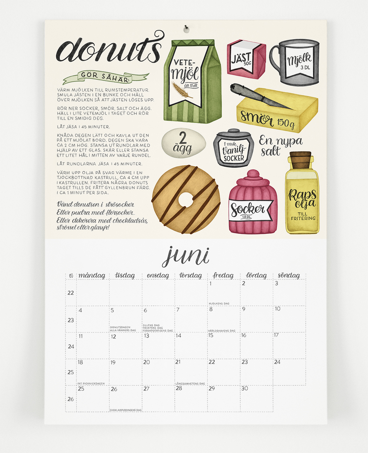 Tovelisa_kalender_donuts