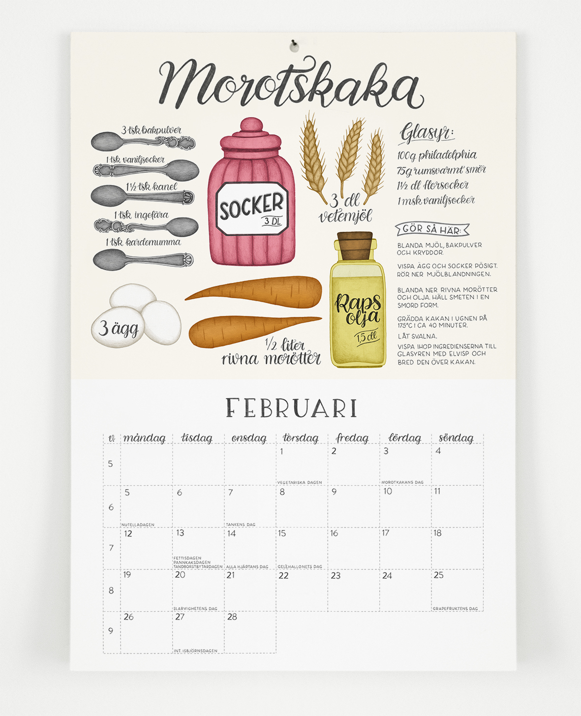 Tovelisa_kalender_morotskaka