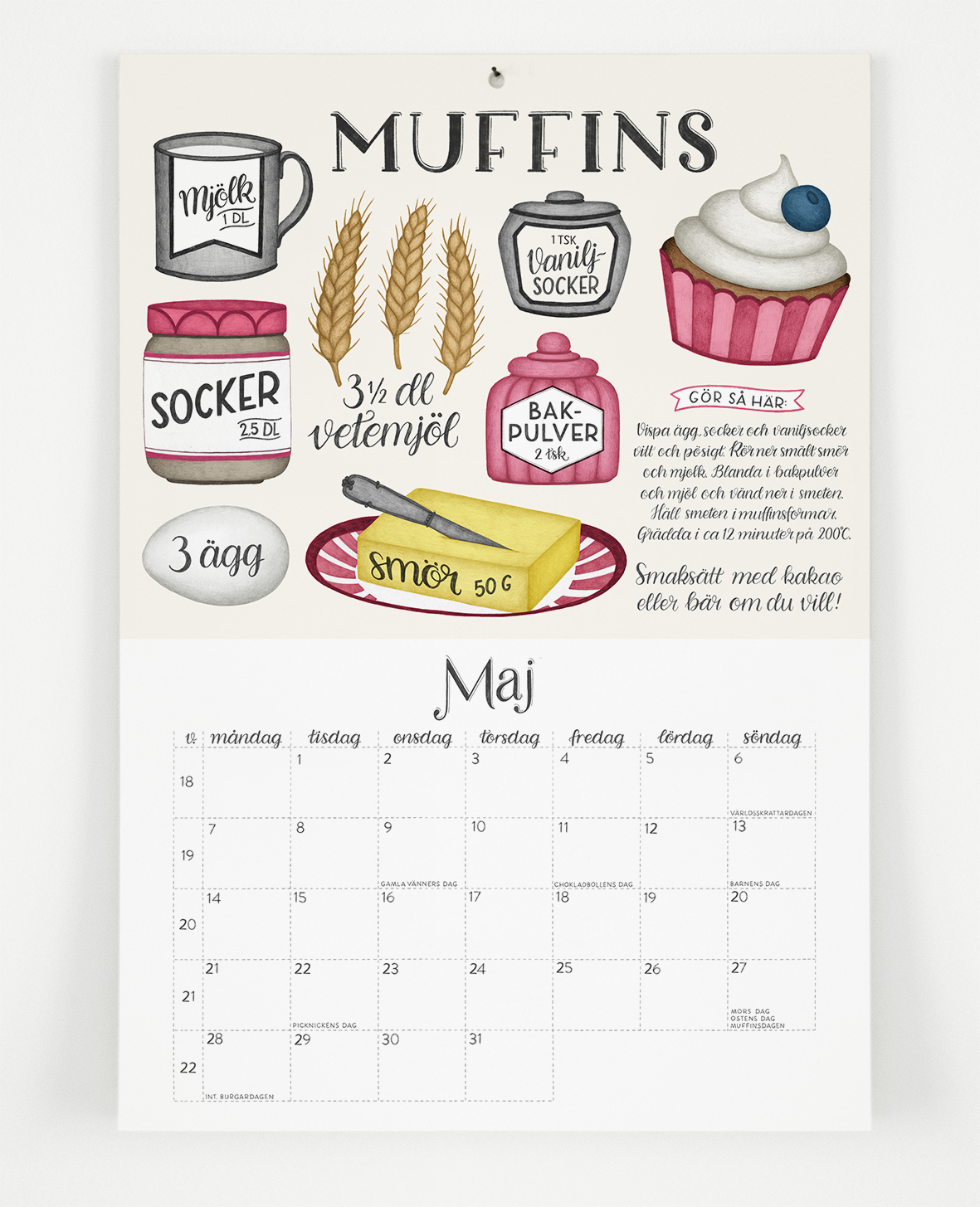 Tovelisa_kalender_muffins
