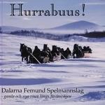 CD Cover Hurrabuus