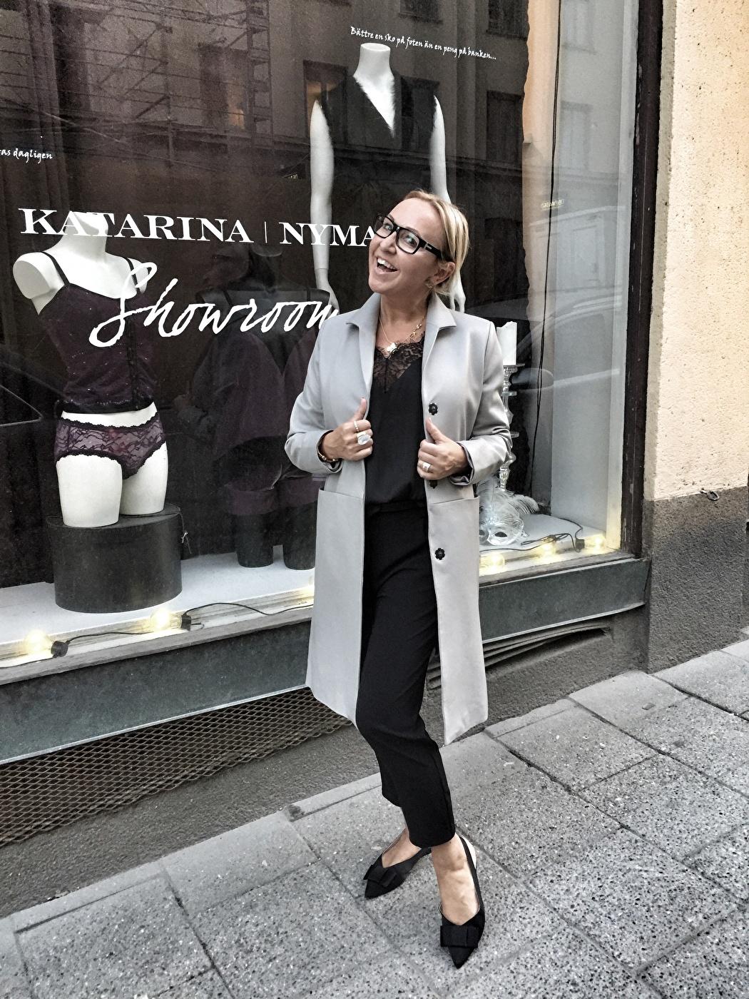 Sara Mullvad