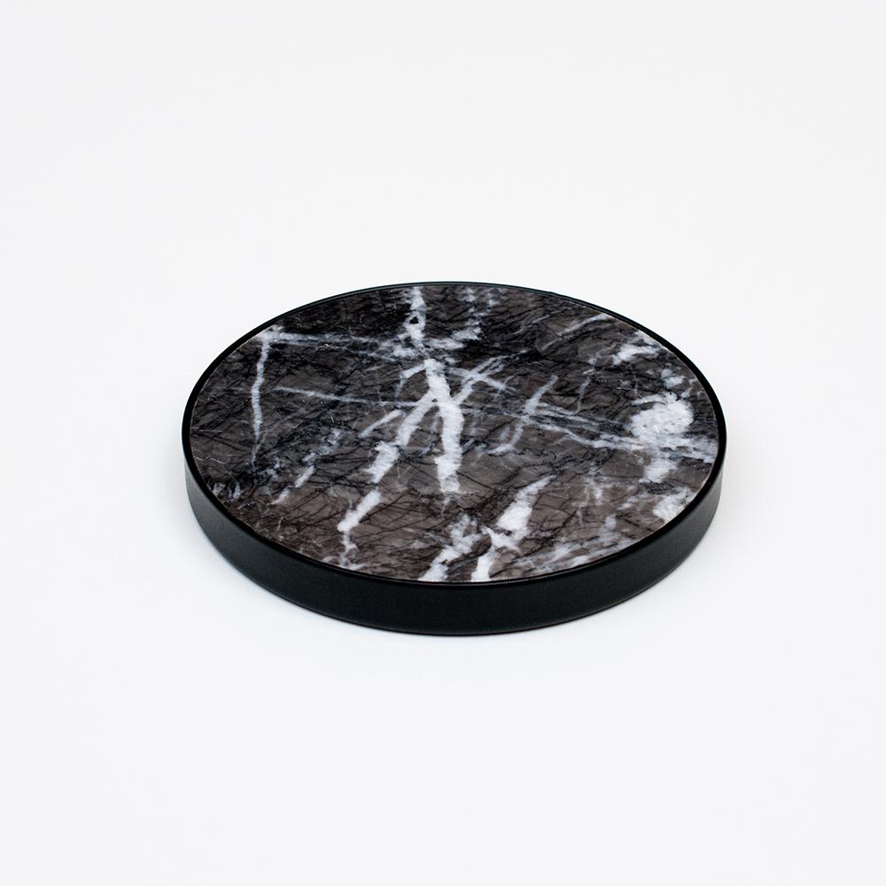svart marmor hugonora
