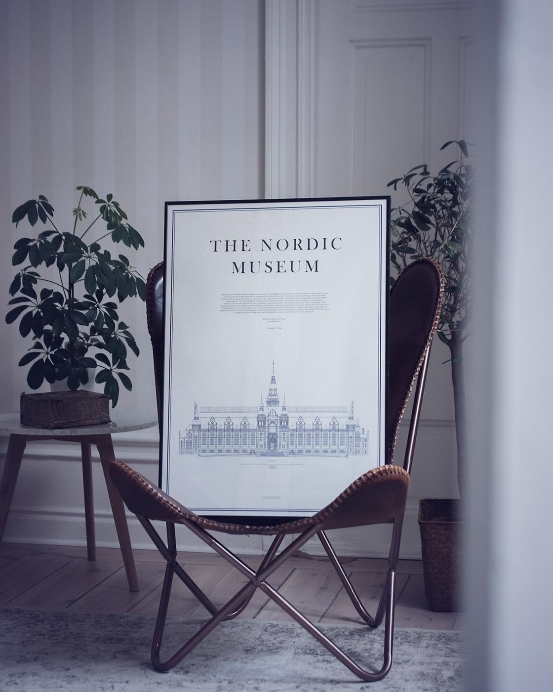poster nordiska museet