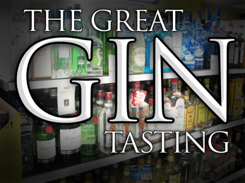 90.523The great gin tasting (onsdag 14/3)