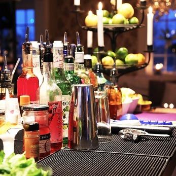 95.0 Cocktailkurs med The Cat Bar (onsdag 13/6)