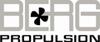 Logo Berg Propulsion