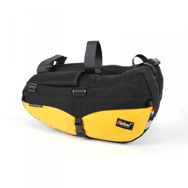 Banana_Racer_Yellow_recumbent_bag_1