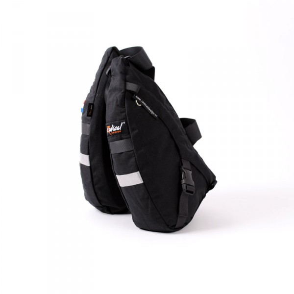 Universal_Racer_Black_recumbent_bag