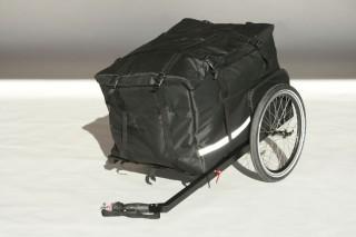Vagn och väska för TRIcon - Vagn och väska för TRIcon