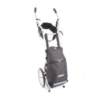 Wheelie vandringsvagn - Wheelie V Traveller